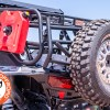 Moab Utah Rally on the Rocks UTV Accessories including Racks, Windshields, and Roofs