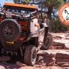 Rally on the Rocks Cargo Rack Accessories for Polaris RZR 900