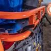 CFMOTO ZForce Sherpa Rack Strap Net Ties Bar
