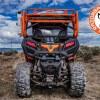 CFMoto Accessories Razorback Offroad