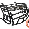 Polaris 900 Expedition Cargo Rack Powdercoat-Black