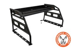 Polaris Ranger Utility Cargo Rack Powdercoated-Black Accessories for UTV and Side by Side