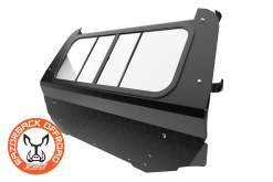 Rear Sliding Window for Polaris RZR 900 UTV and Side by Side Accessories