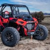 RZR Turbo S Windshield