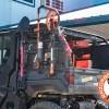 Ranger-Rack for construction