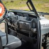 UTV and Side by Side front folding glass windshield for Polaris XP 1000 Ranger