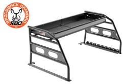 Razorback Offroad Can-Am-Defender Utility Cargo Rack Front