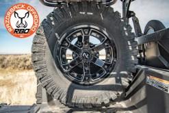 Spare Tire Mounts