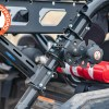 Rotopax Roll Bar Mount on Turbo S RBO1077