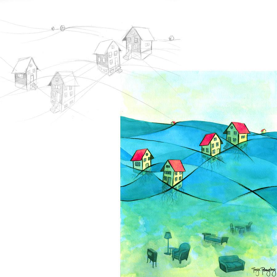 BeforeAfter-FloodedBasements
