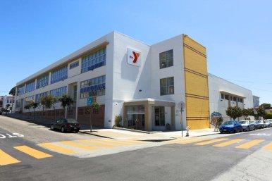 YMCA San Francisco Bayview