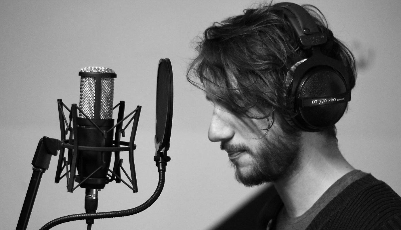 Razor Recording Studio - Sessione Voce