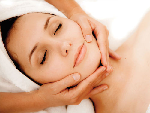 Facials at Razor's Edge