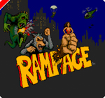 On the Rampage