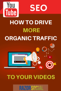 Youtube SEO - How to drive more free organic traffic to your videos