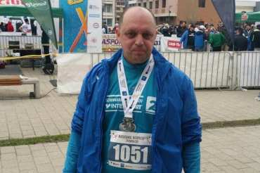 Impresii de la Maratonul nisipului