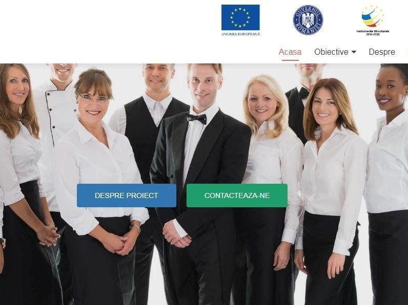 Hospitality Management Academy