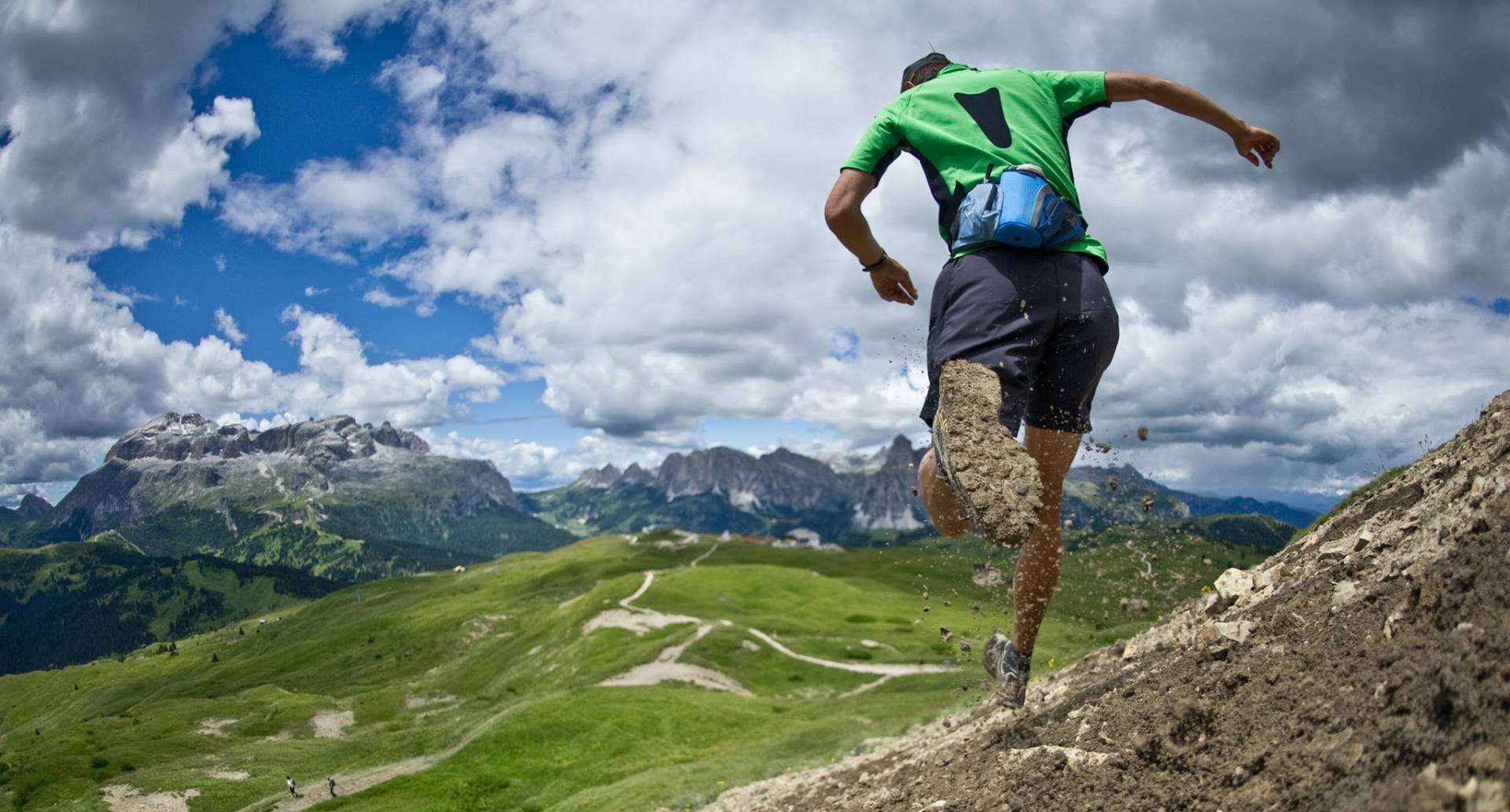 Alergări montane
