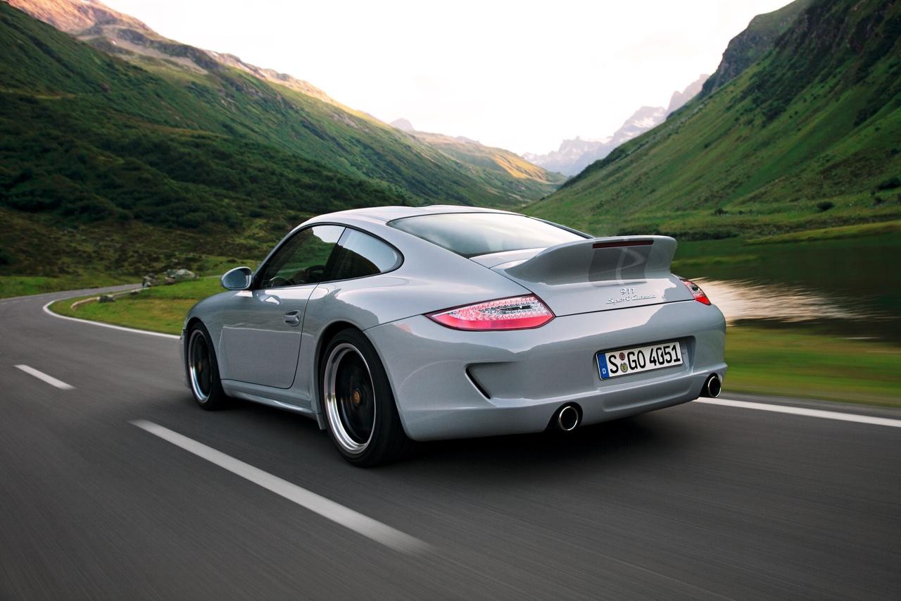 Porsche 911. Urgent!