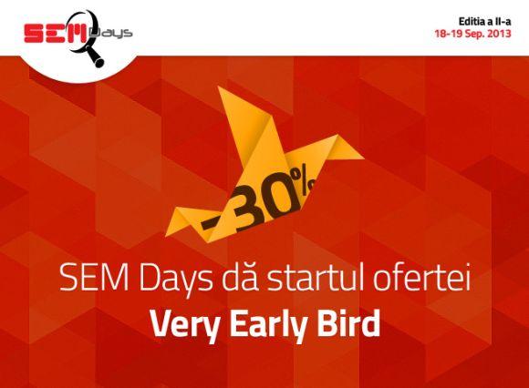 SEM Days