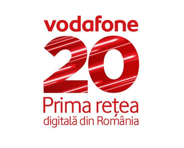 Vodafone Roaming fara costuri suplimentare