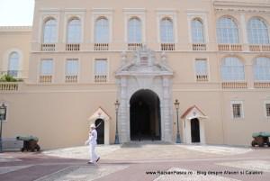 palat Monaco garda