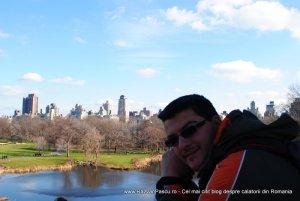 central park razvan pascu