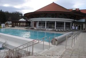 Austria AVITA Resort