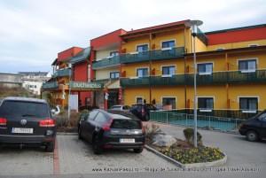 Austria Thermenhotel Puchas Plus