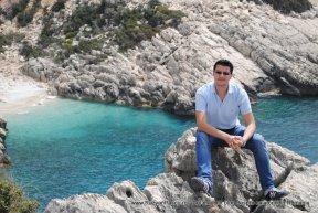 Razvan Pascu Antalya