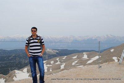 Taurus Mountain Antalya