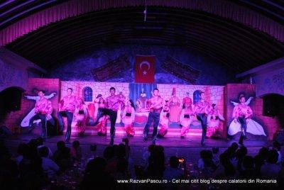 seara turceasca