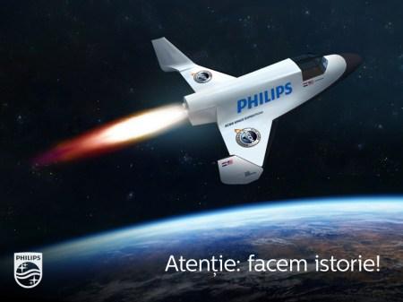 Philips Provocarea_spatiului