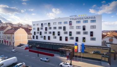 Hotel Transilvania - Alba Iulia 1