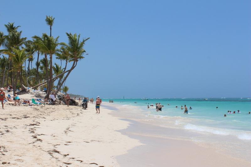 Impresii Republica Dominicana Exotism Relaxare Si Aventura