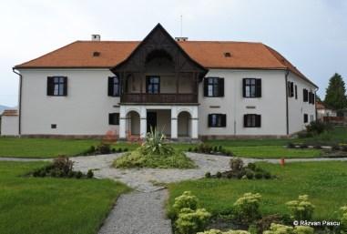 Hotel Castel Daniel Covasna 13
