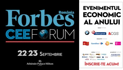 Forbes CEE Forum 2015
