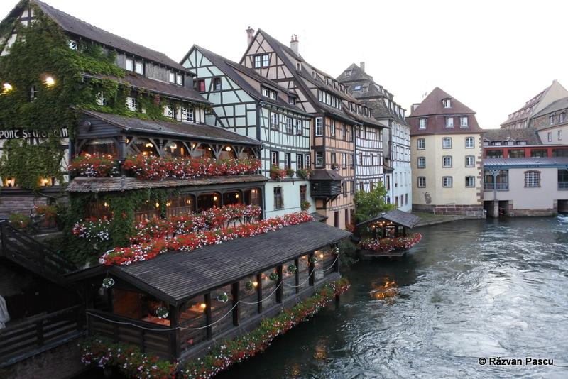 Site- ul de intalnire din Strasbourg