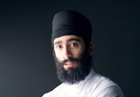 Barba musulmani 6