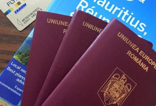 3 Mauritius