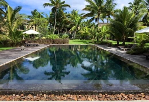 6 Mauritius