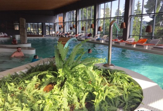 Covasna - Balvanyos Resort 2