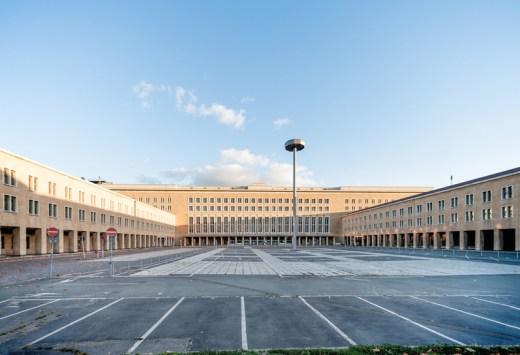 Berlin Tempelhof Airport, Copyright photosounds