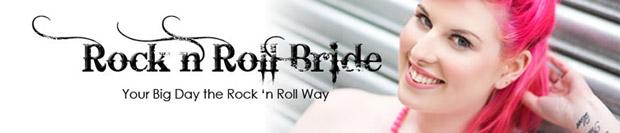 Rock'n Roll Bride blog