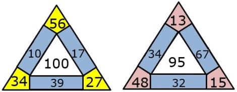 Рисунок к заданию на полях стр. 60 учебник часть 2 по математике 3 класс Моро