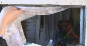 Жительница Башкирии, избитая мужем, родила ребенка и выбросила его в чулан, малыш умер