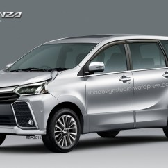 Grand All New Avanza 2016 Stop Lamp Veloz Toyota Executive Lounge Rbadesignstudio