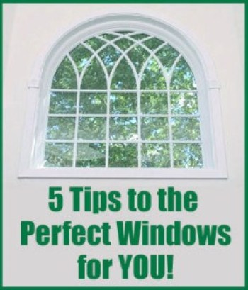 Long Island Replacement Windows 5 Tips