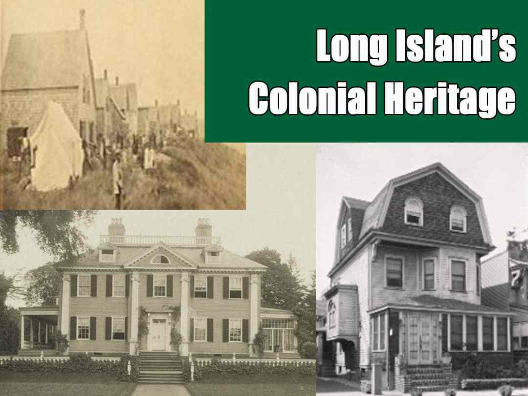 Long Island Replacement Windows Colonial