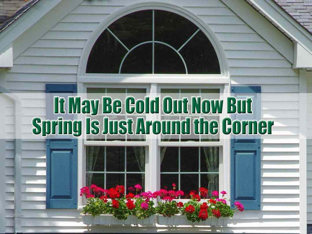 Long Island Replacement Windows for Spring